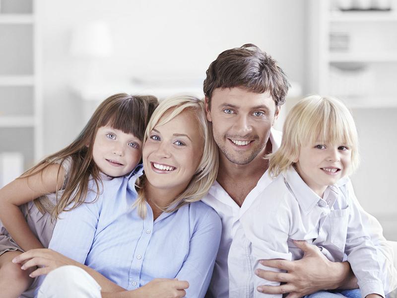 Семейная консультация Серебряков