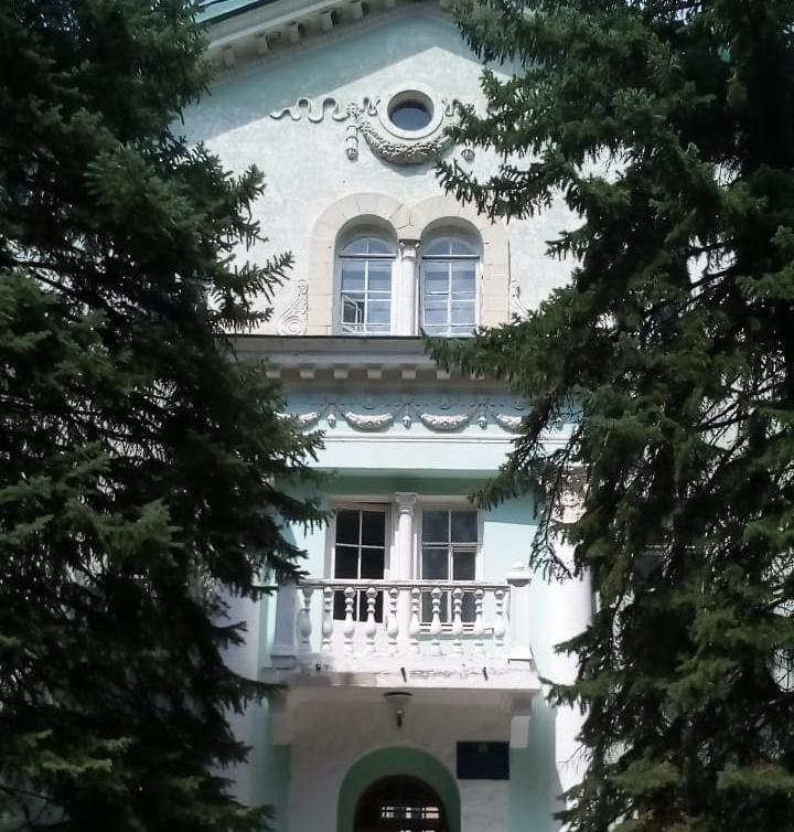 гостиница « КРАО РАН»